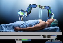Стоматолог-робот