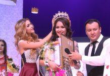 Мисс Орал, Адина Базарова