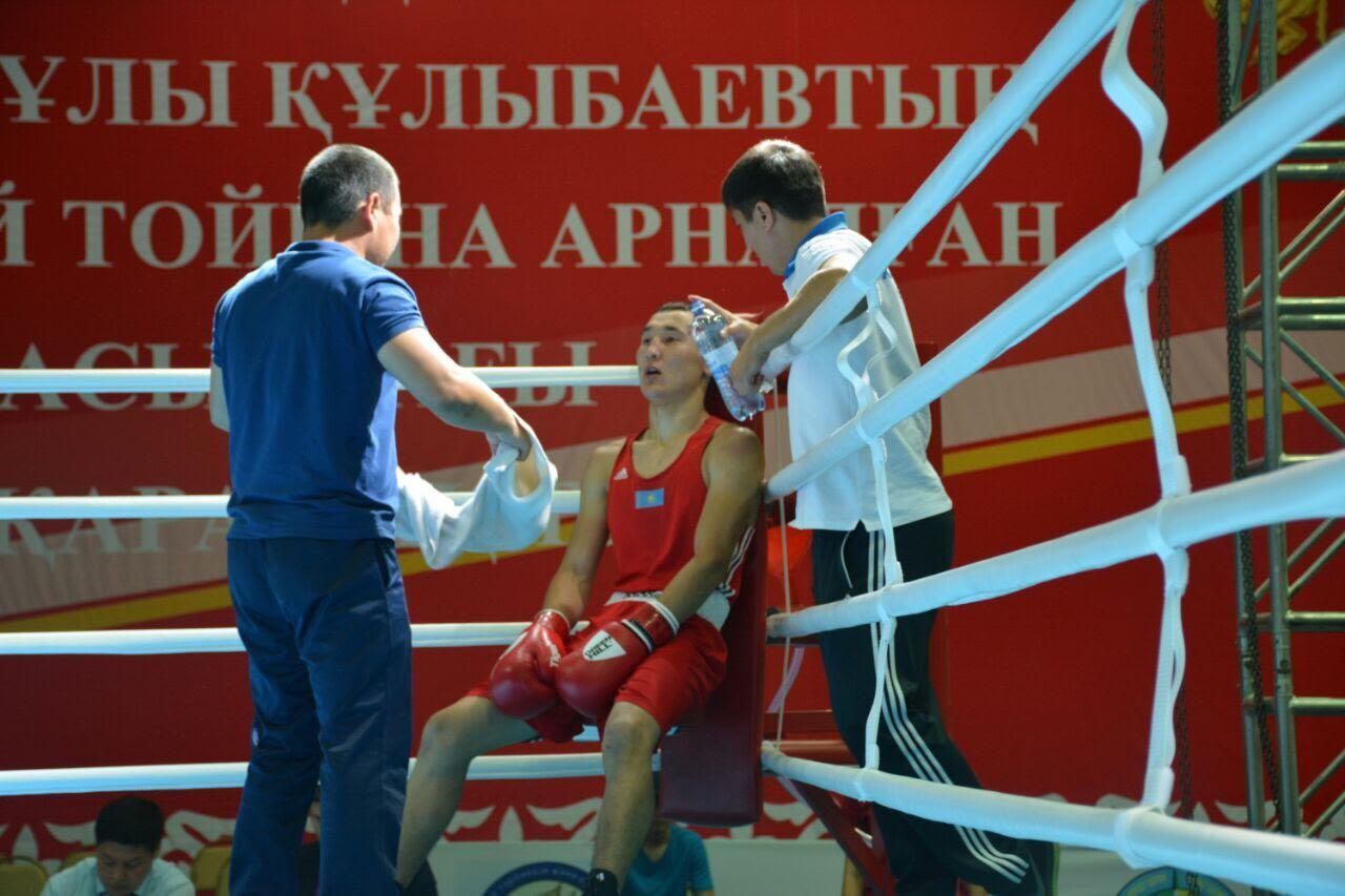 Данат Қарымсақов