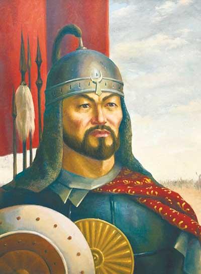 Жиембет жырау