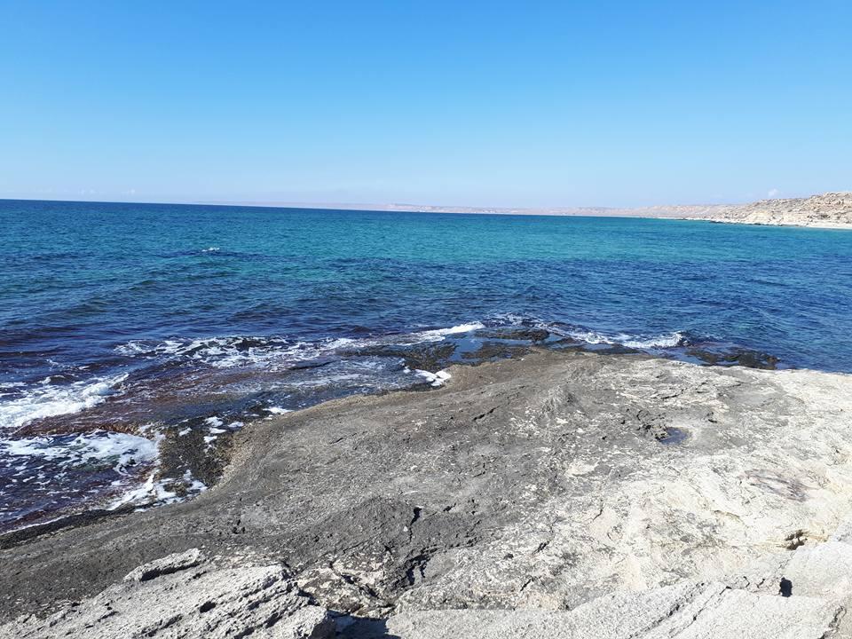 Каспий теңізі