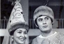 Қыз Жібек пен Төлеген