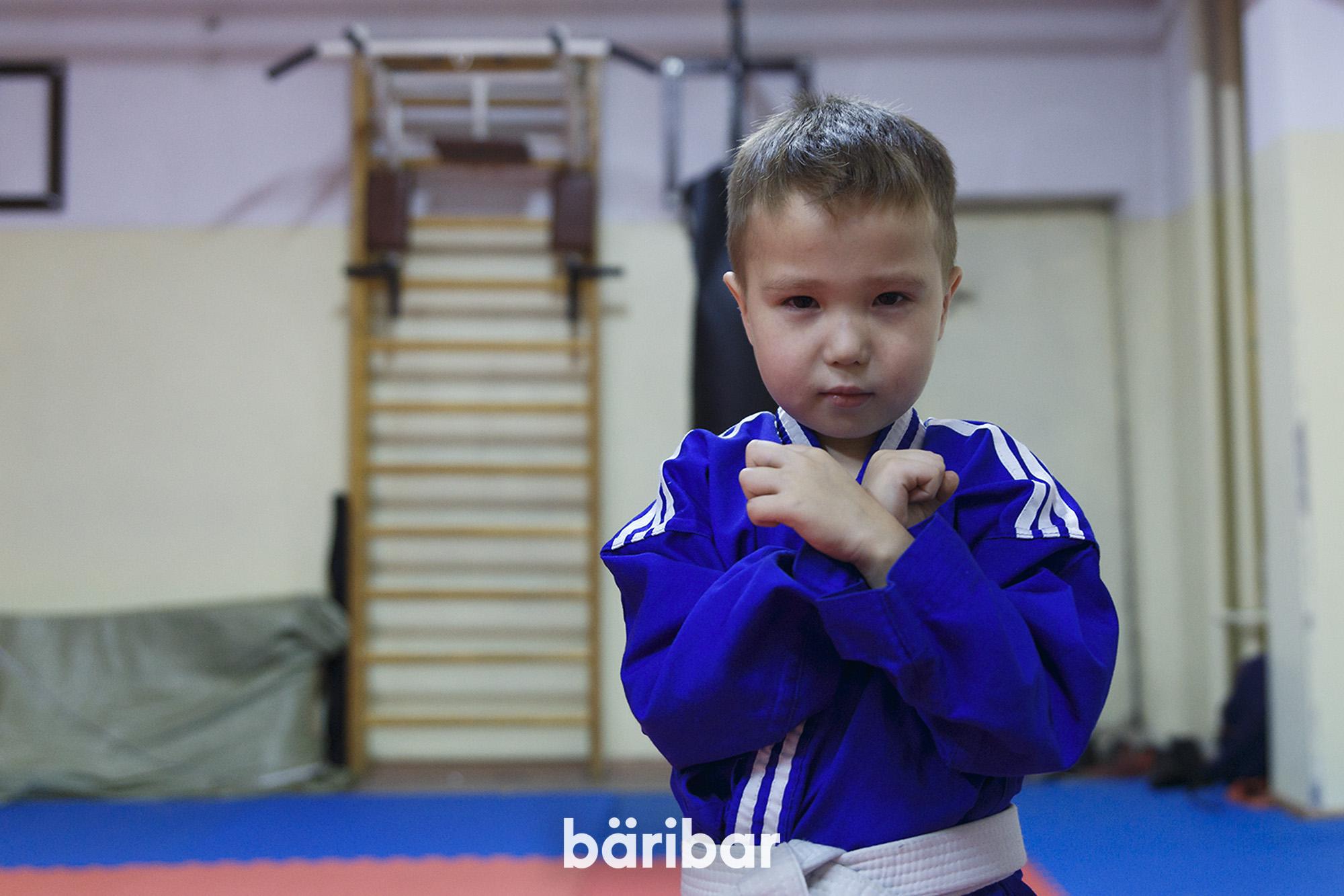 Әділет Болашақ Чемпион