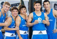 Боксшылар