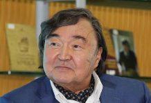Олжас Сүлейменов
