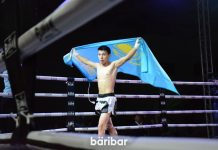 Еламан Саясатов Болашақ Чемпион