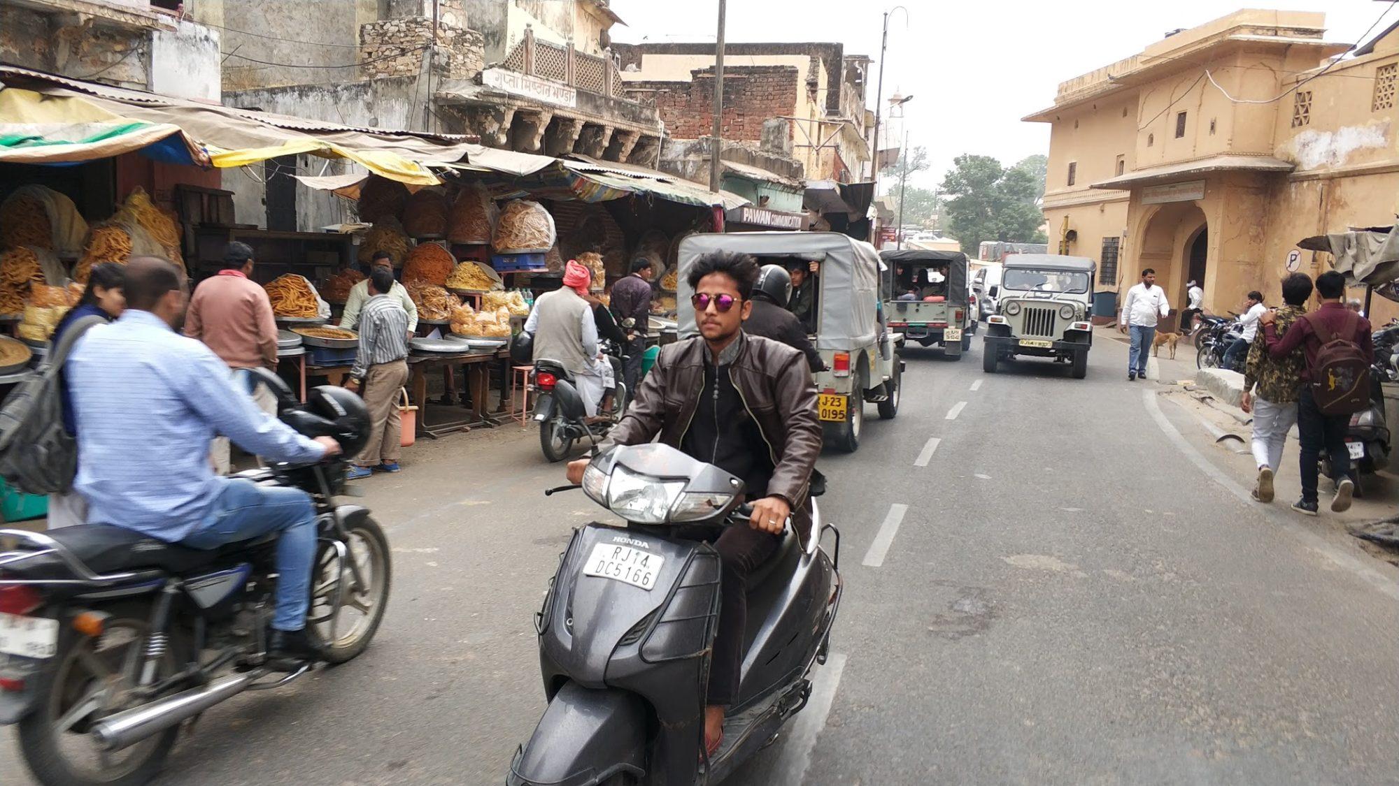 Үндістан - Қазақстан