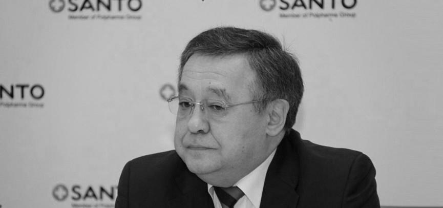 Серік Сұлтанов