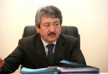 Бекқали Торғаев