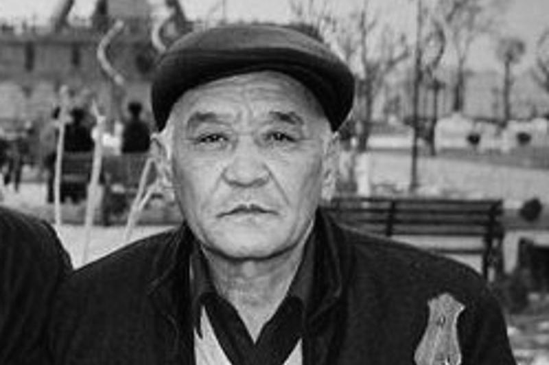 Ілесбек Аманов