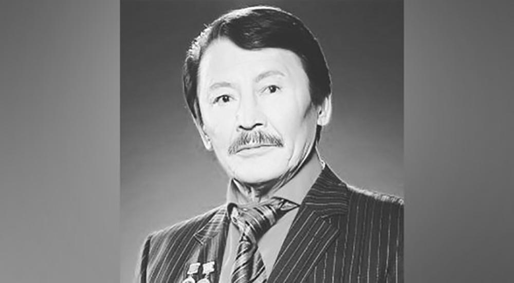 Құман Тастанбеков