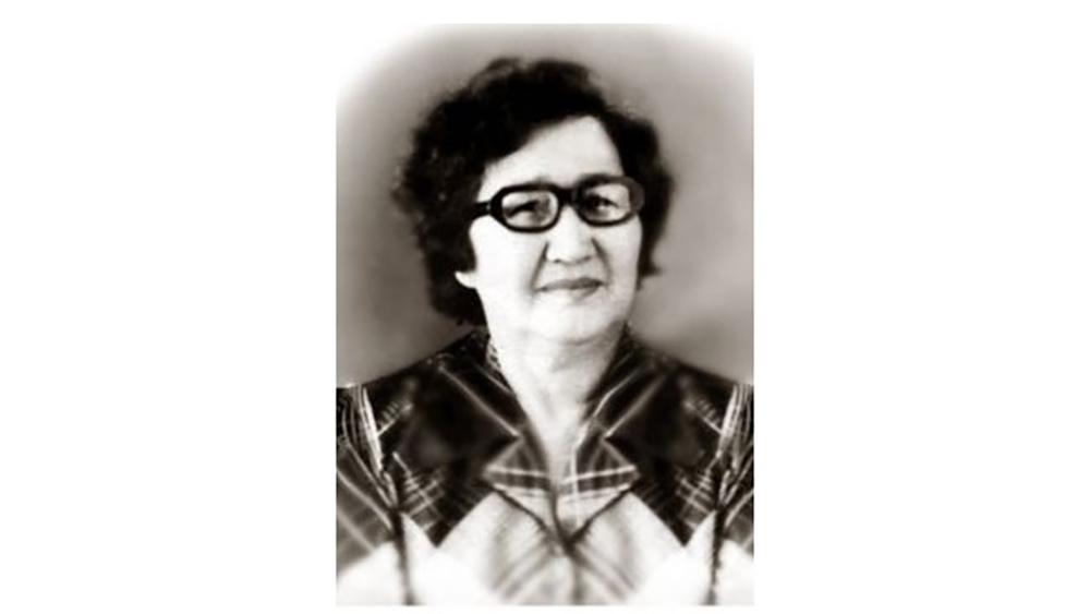 Ләйлә Ғалиқызы