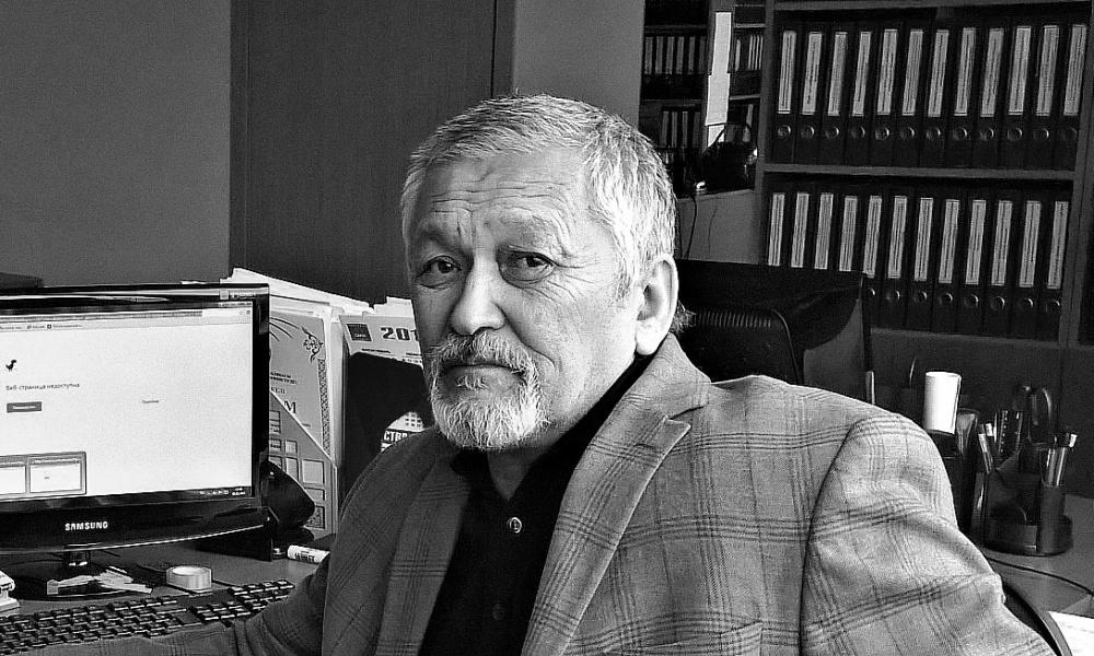 Бауыржан Нөгербек