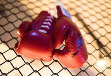 Қазақ боксы