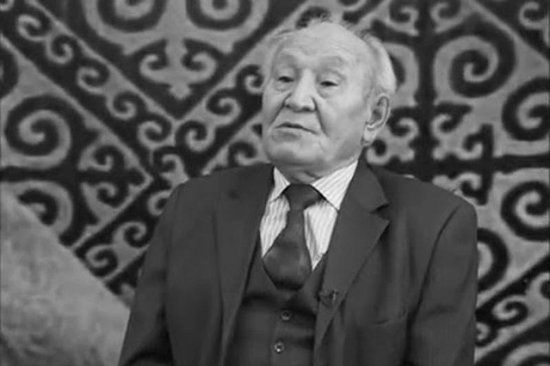 Төкен Ибрагимов