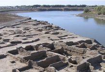 Археологиялық қазба