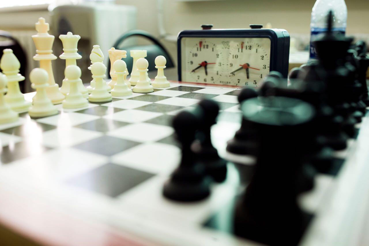 """МегаМозг"" шахмат мектебі"