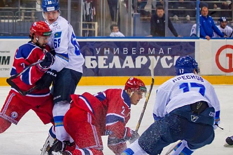 Хоккей Номад