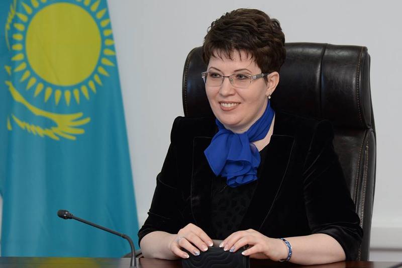 Наталья Годунова