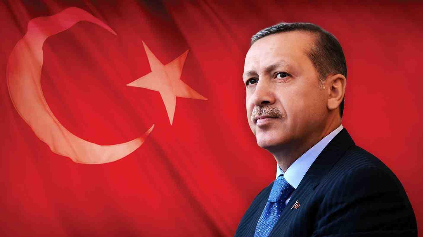 Режеп Ердоған