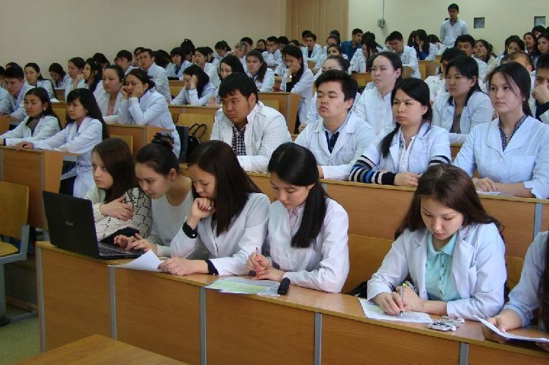 Медициналық университет