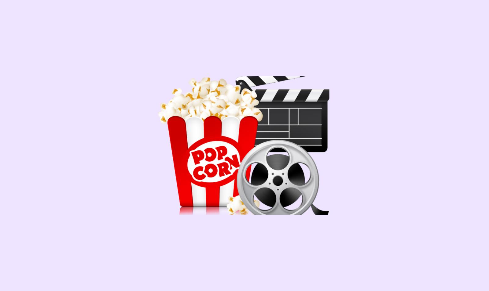 Кинотеатр, жаңа фильмдер