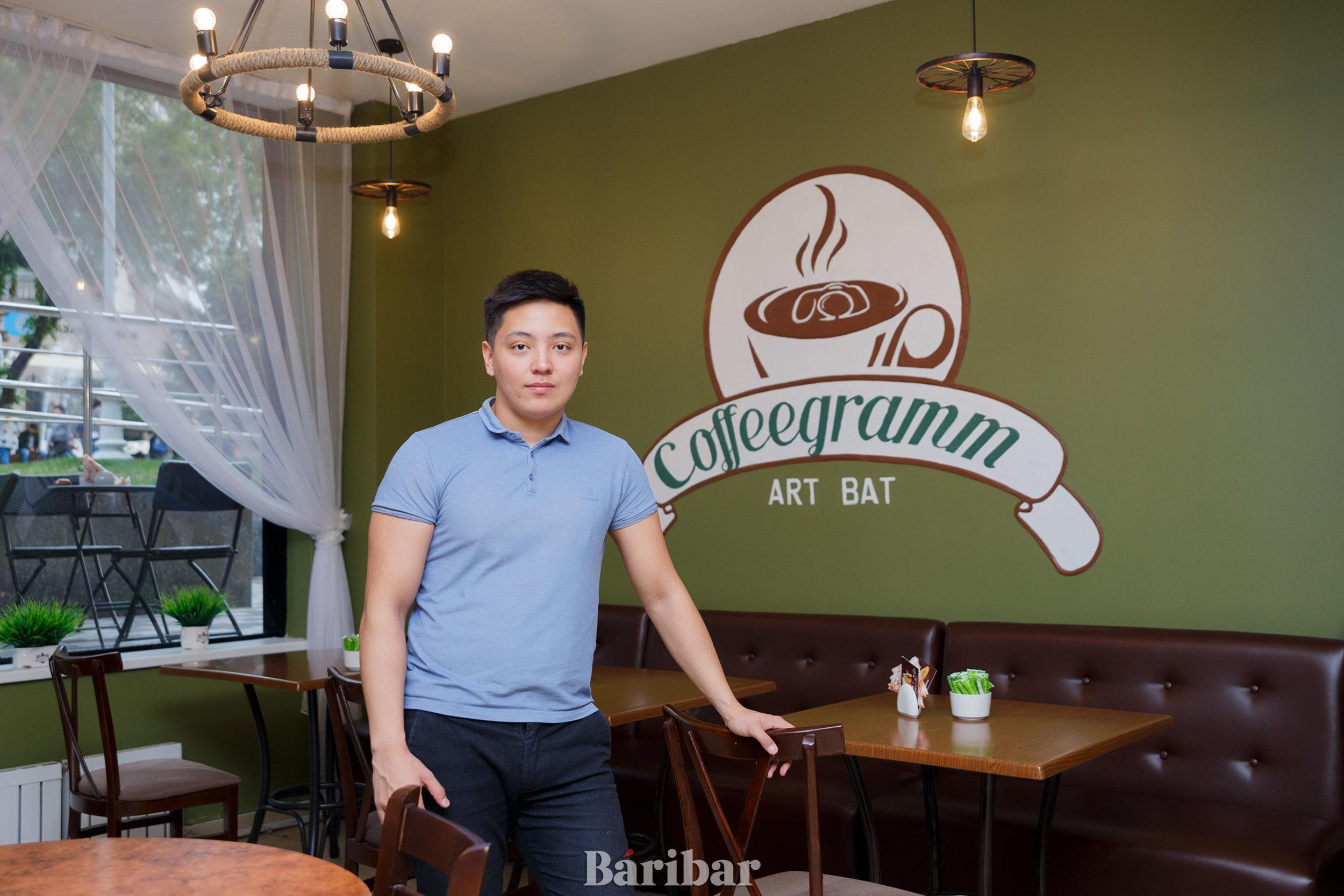 Жанболат Ошақбаев