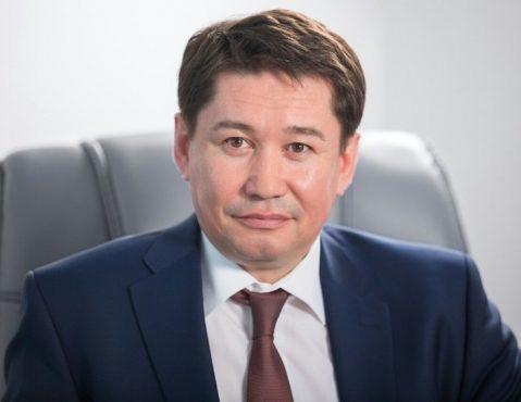 Ерлан Аймұқашев