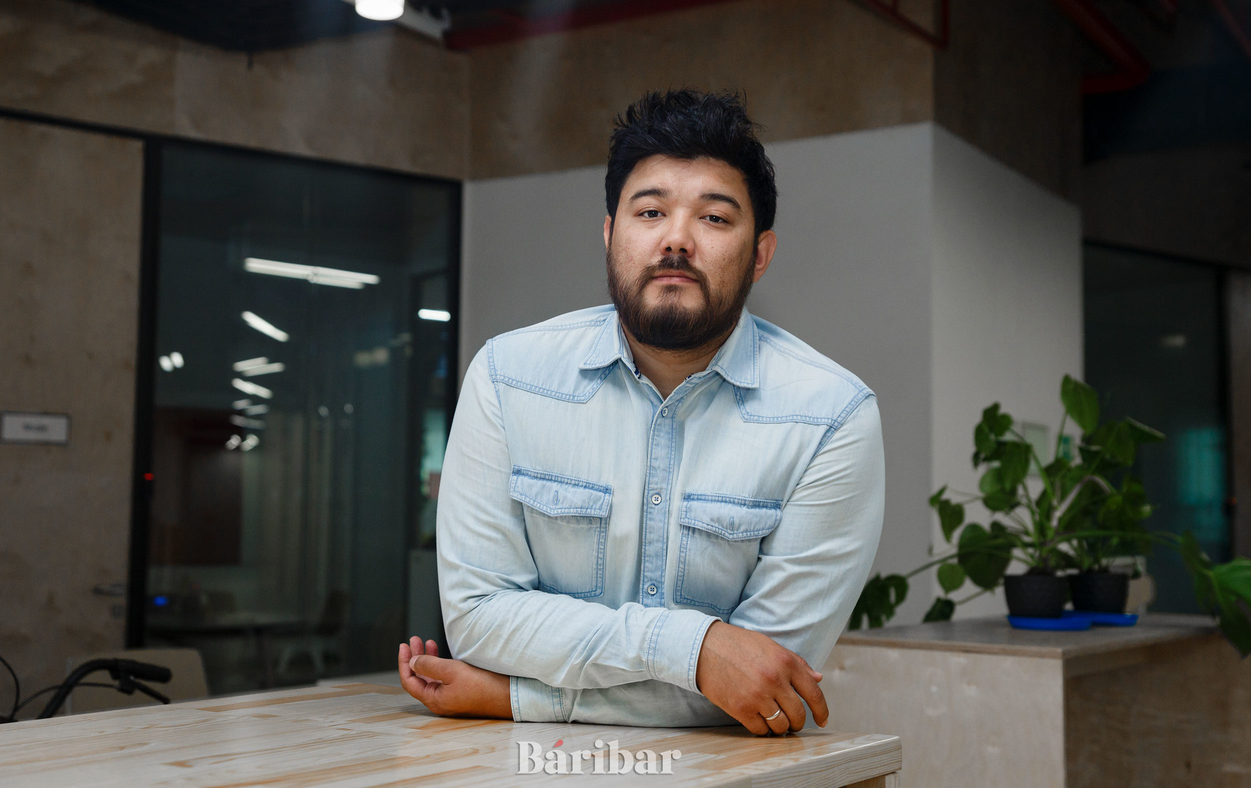 Ернар Нұрғалиев