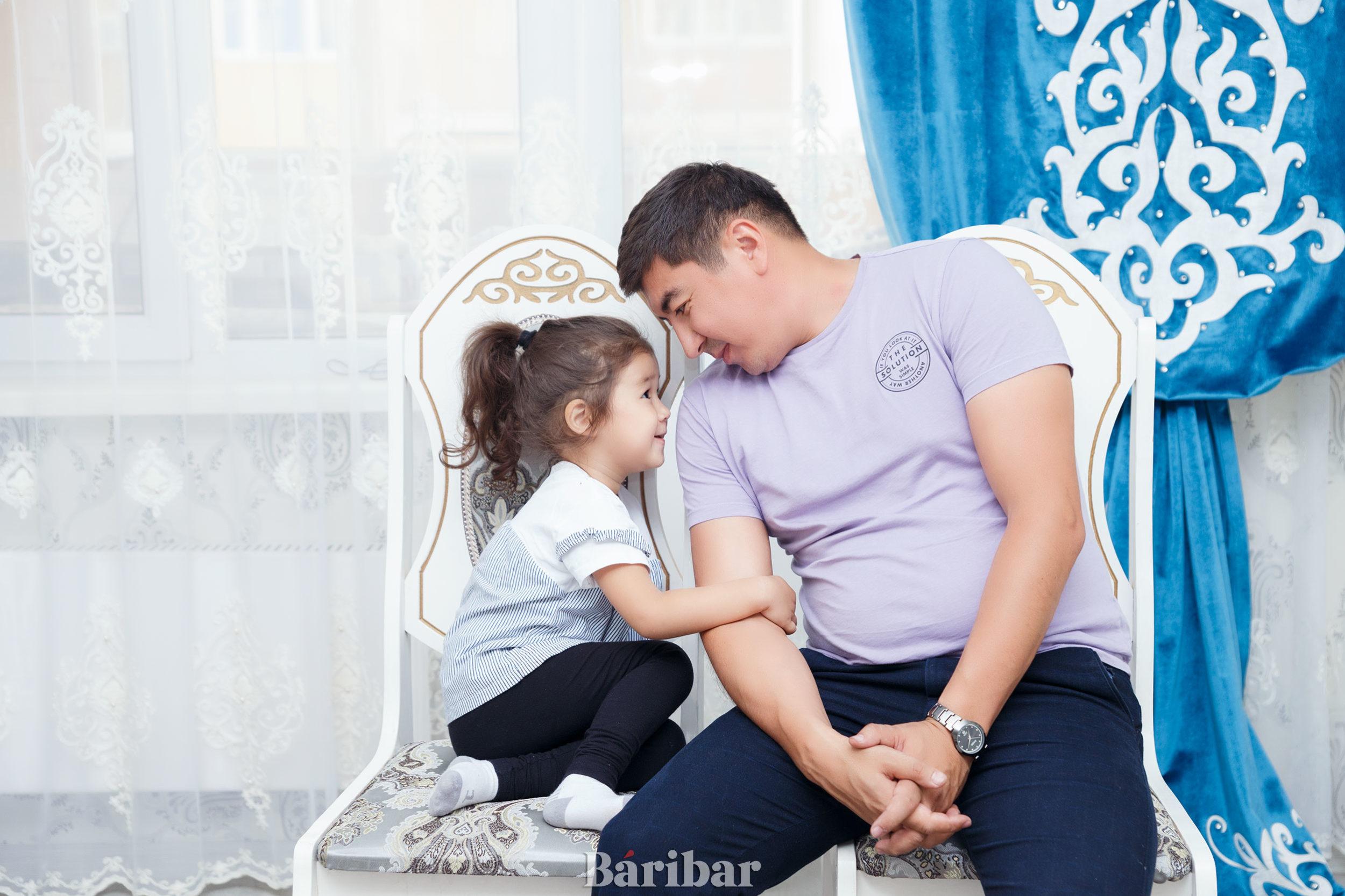 Бақыт Тушаев