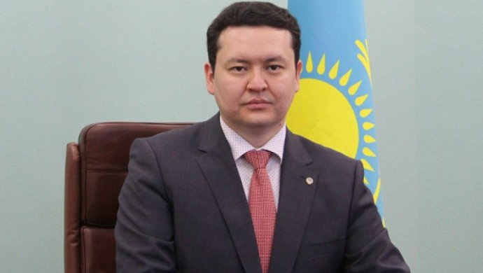 Олжас Әбішев