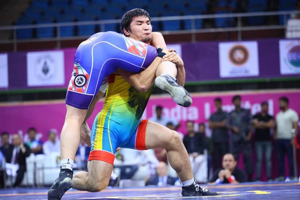 Азия чемпионаты