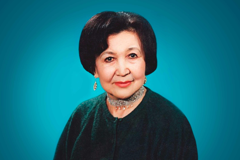 Зәмзәгүл Шәріпова