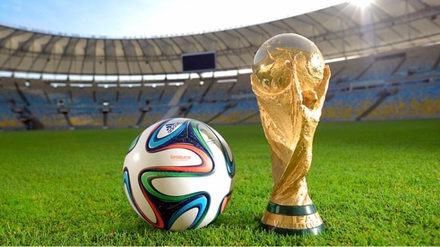 ФИФА әлем чемпионаты