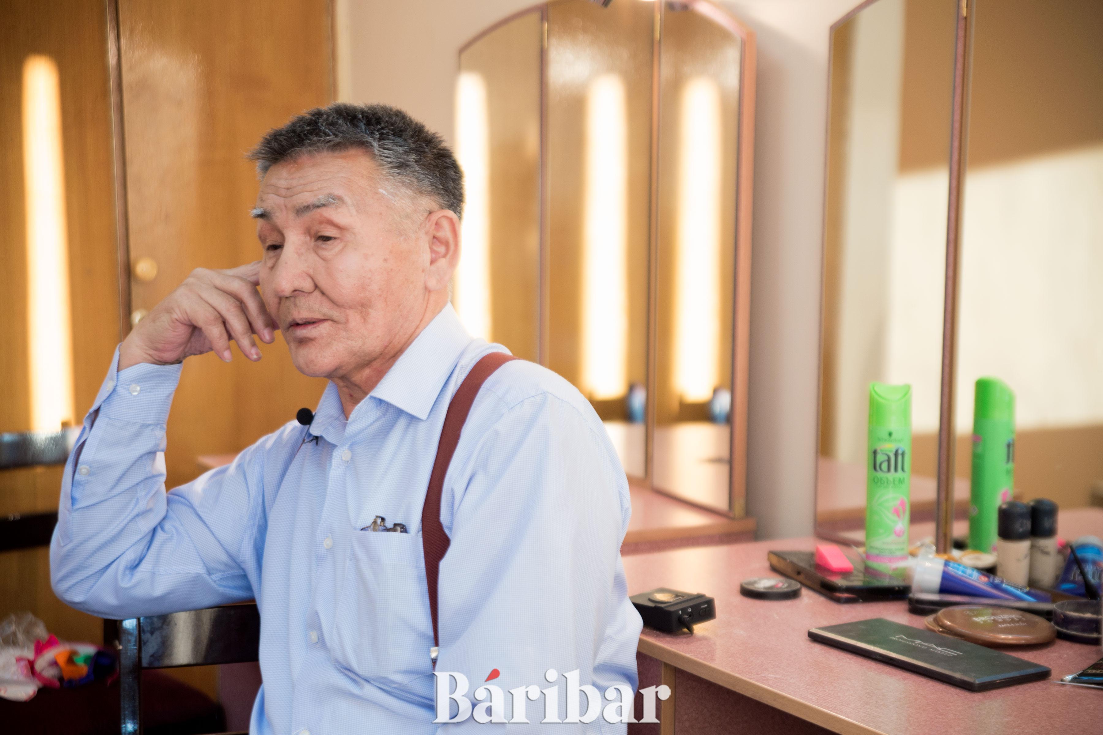 Тілектес Мейрамов
