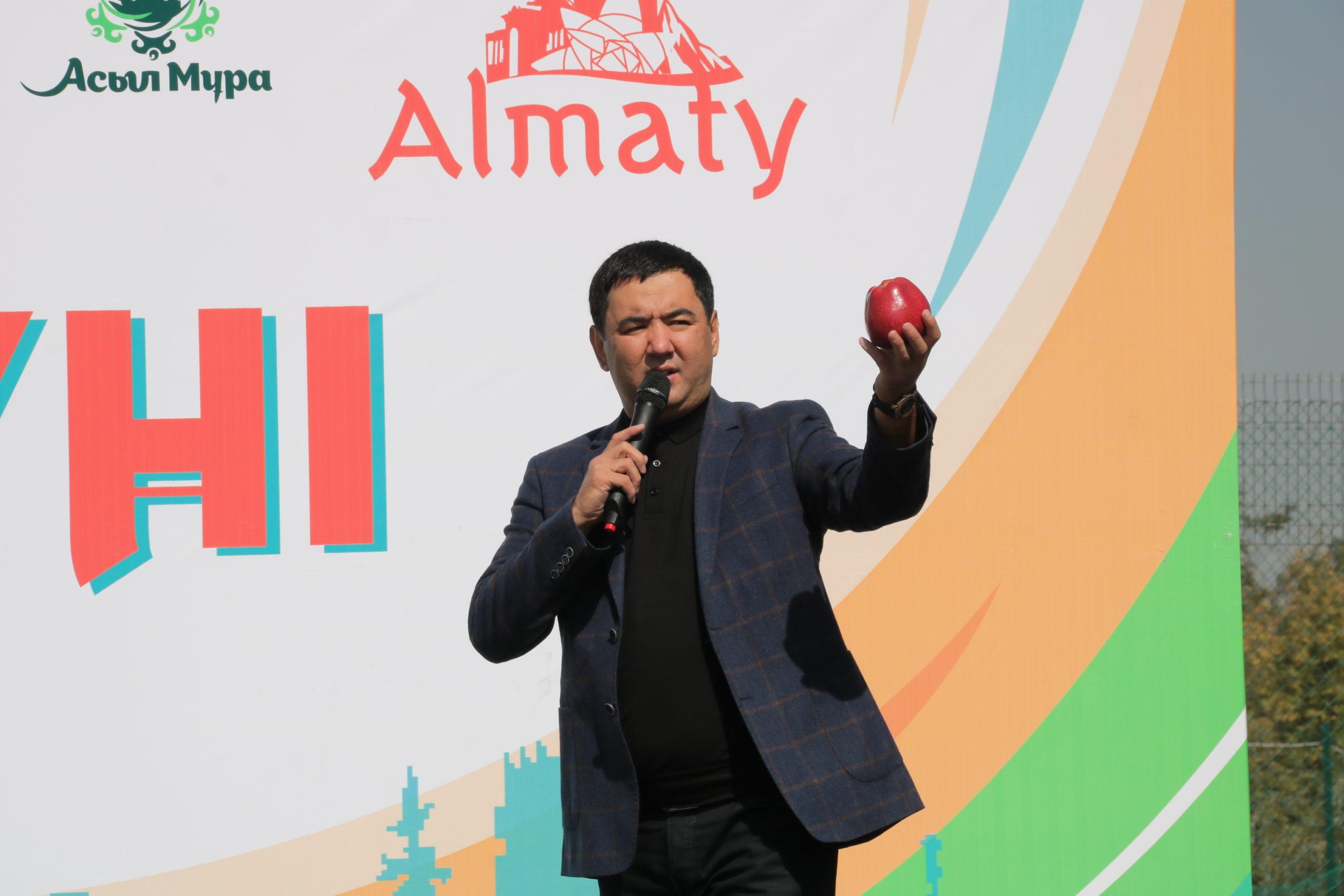 Мақсат Базарбаев