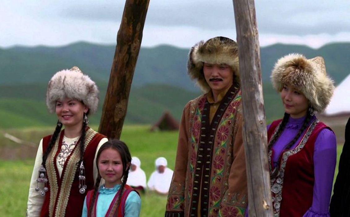 Қазақ халық, салт, алтыбақан