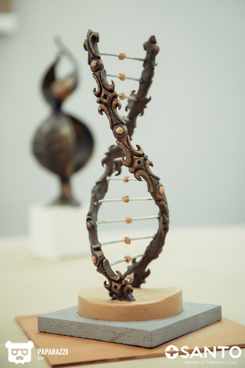 Генетикалық код