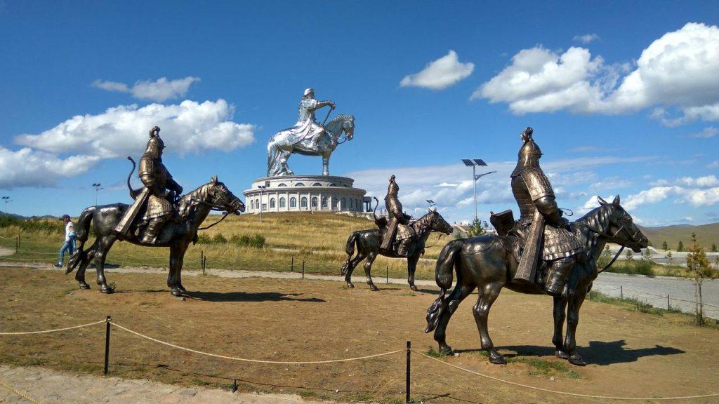 Ұлан-Батор, Моңғолия
