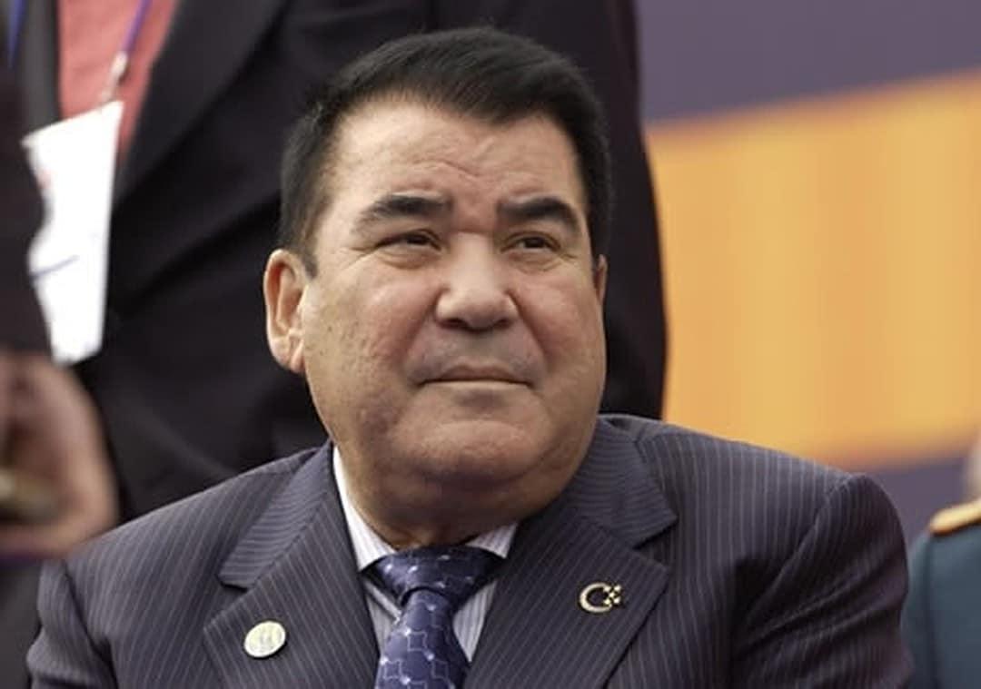 Сапармұрат Ниязов