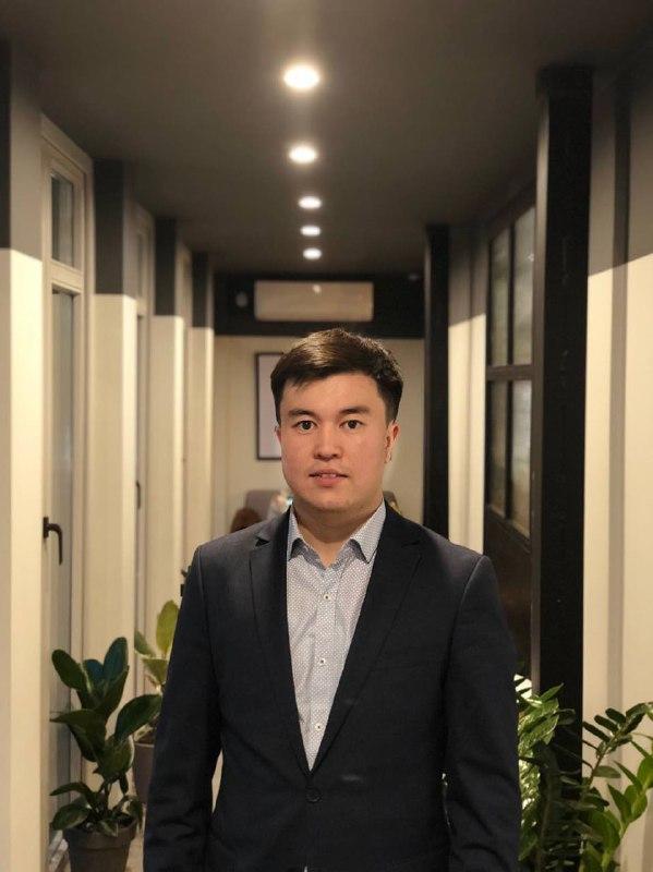Арман Есенгужинов
