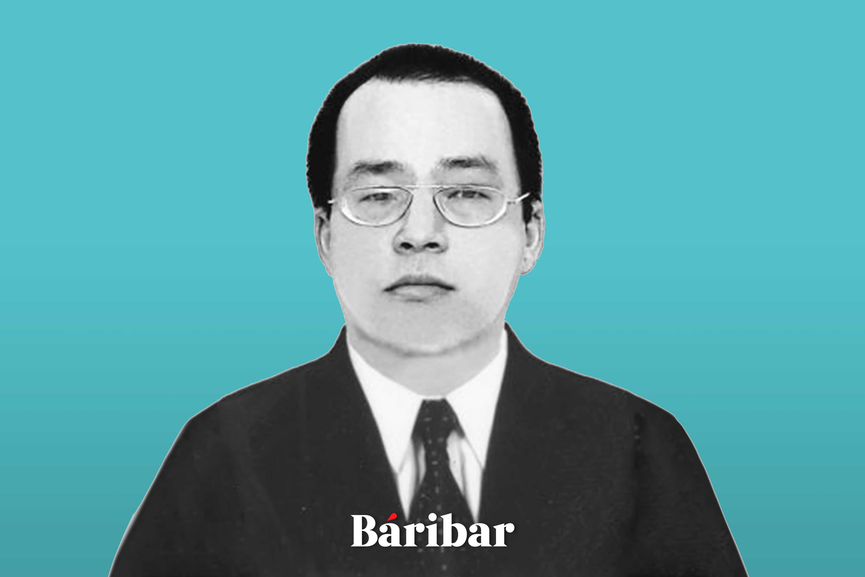 Жұлдыз Әбділда. Иллюстрация: Бекзат Исамбергенов/Baribar