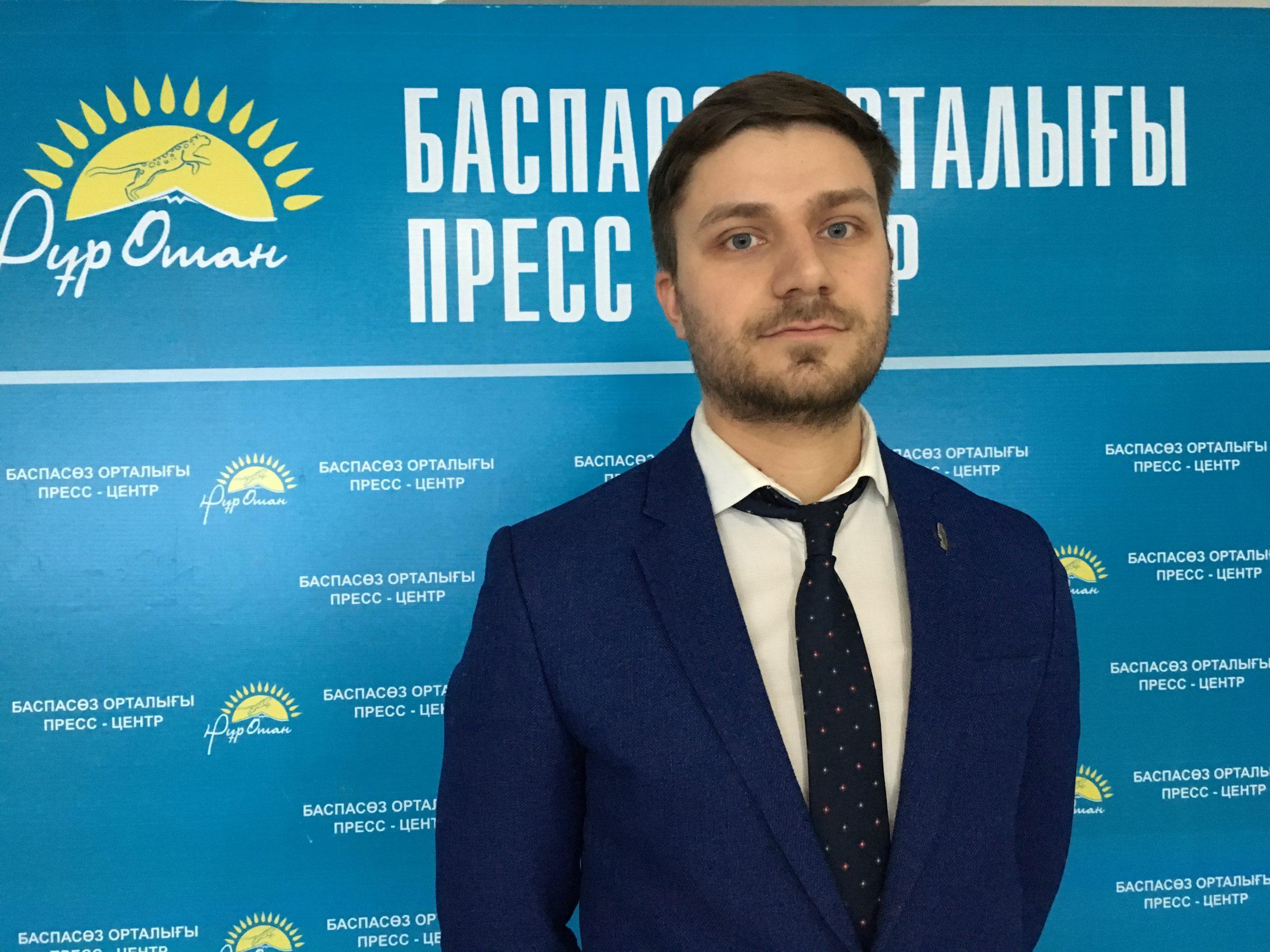 Максим Споткай