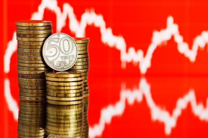 теңге, ұлттық валюта