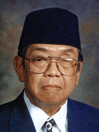 Абдуррахман Уахид