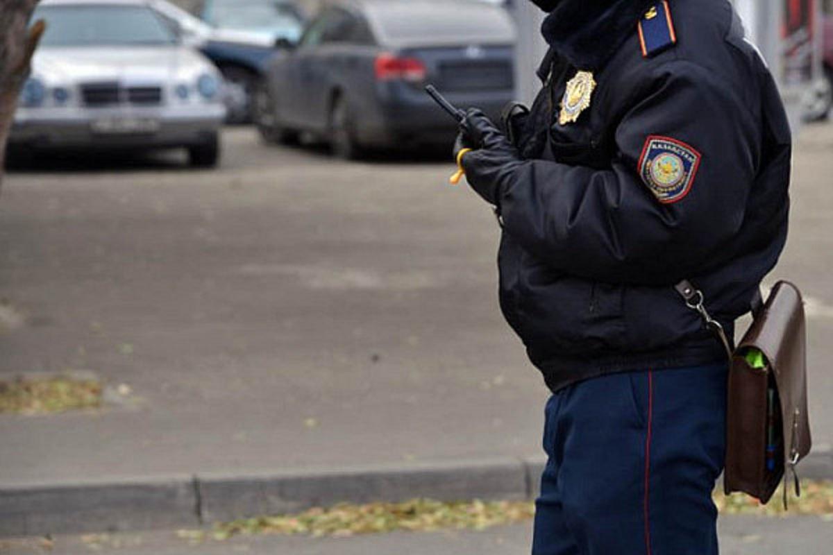 Полиция полицей