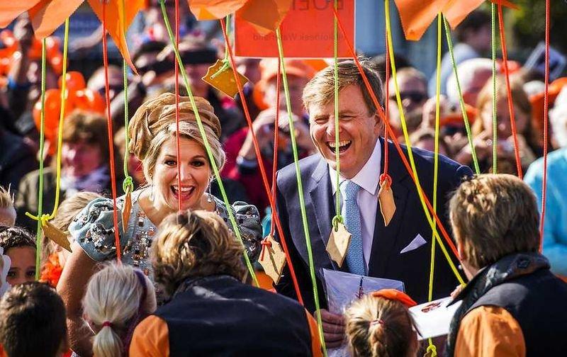 Голландия Президент күні