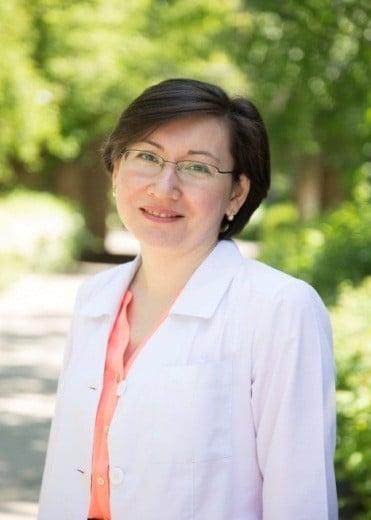 Айгүл Қарабаева