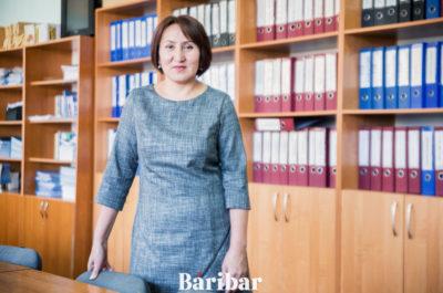Қарлығаш Борбасова