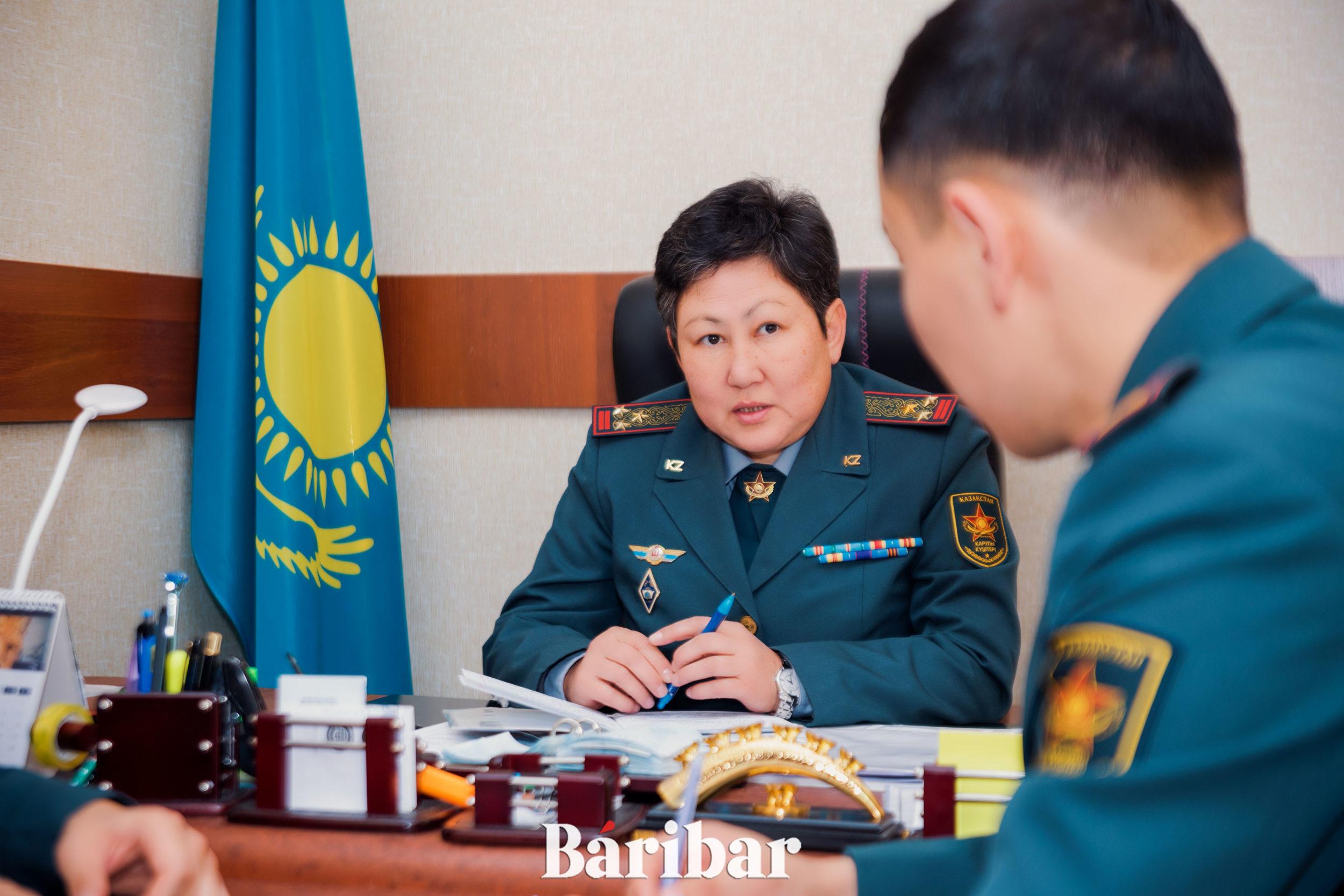 Гаухар Сырлыбаева
